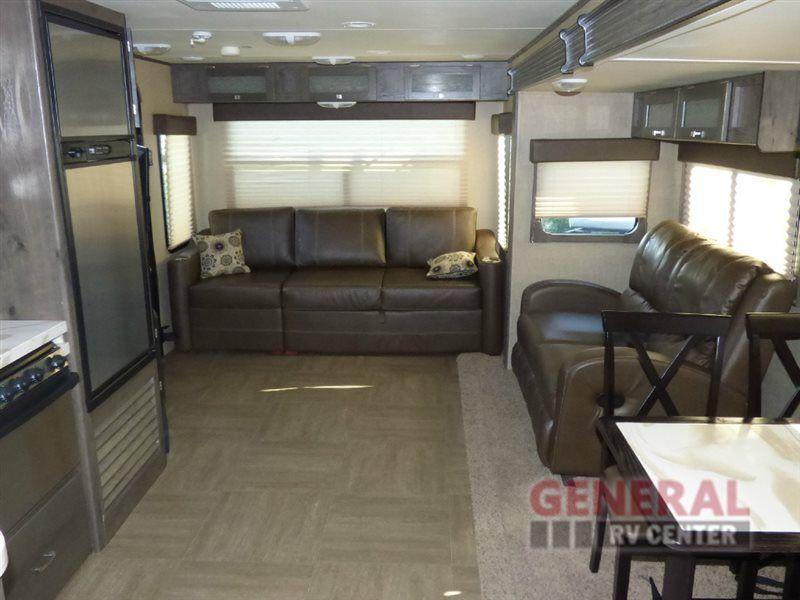 Used 2014 Dutchmen RV Kodiak 298RLSL Ultimate Travel Trailer at General RV | Dover, FL | #135940