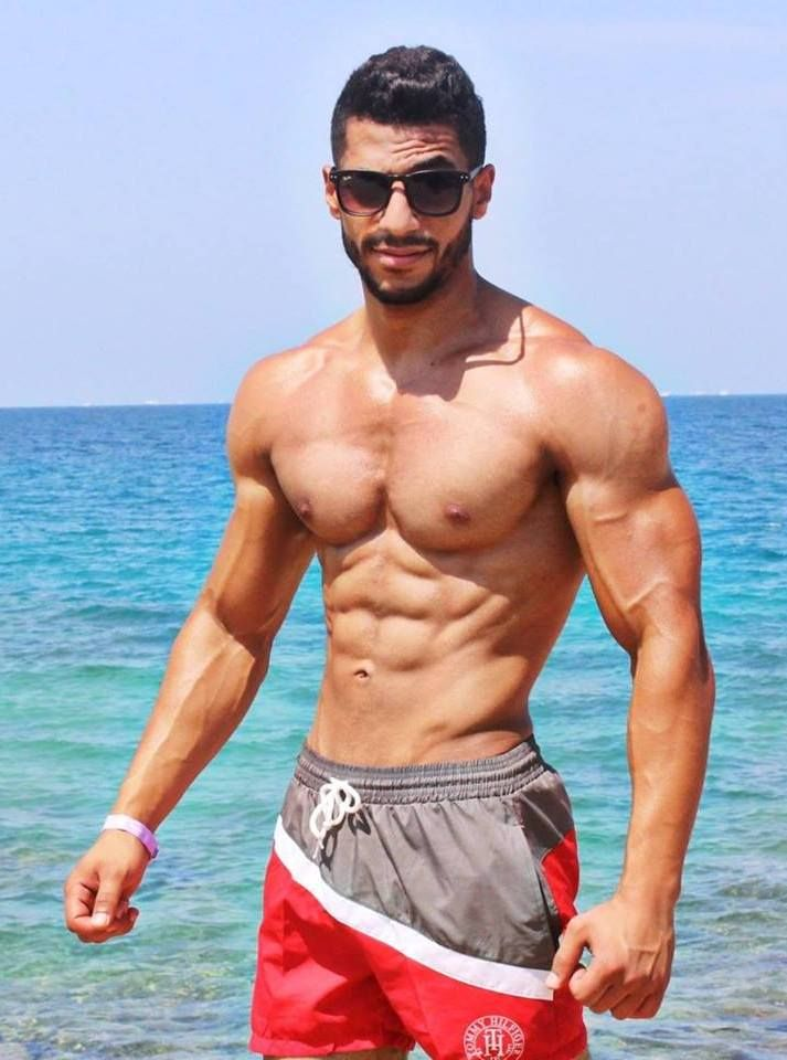 Hot Arab Guys
