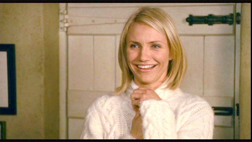 cameron diaz hair in the holiday | cameron diaz in the ...
