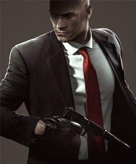 Agent 47 Tumblr Hitman Agent 47 Hitman Agent 47