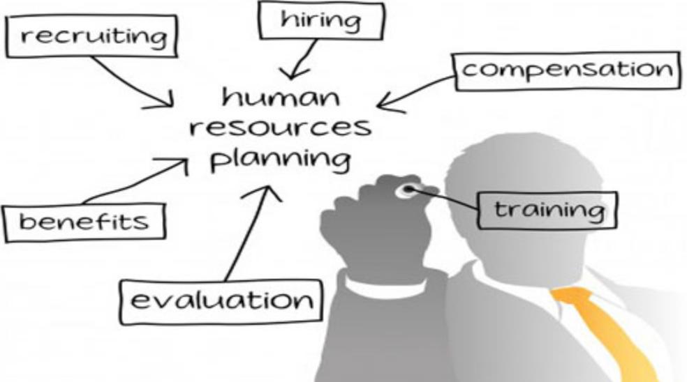 تخطيط الموارد البشرية وفوائده Human Resources Human Resource Management Co Teaching