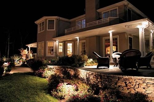 Attrayant Amazing Backyard And Patio Lighting Gallery The Best Tips To Save Your  Budget When Purchasing Backyard