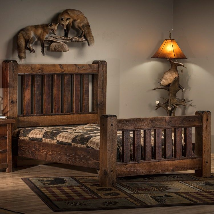 bed furniture wood barnwood barns decorating decoration best bedroom lighting ideas barn on collection observatoriosancalixto set impressive