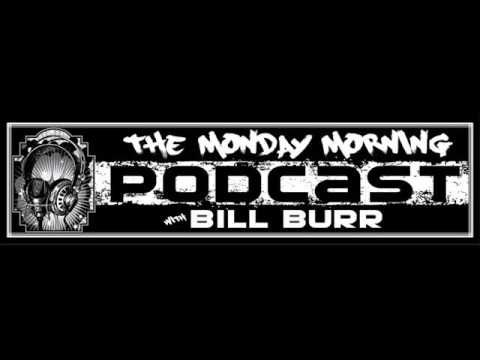 Bill Burr - Doug Stanhope Defends Johnny Depp