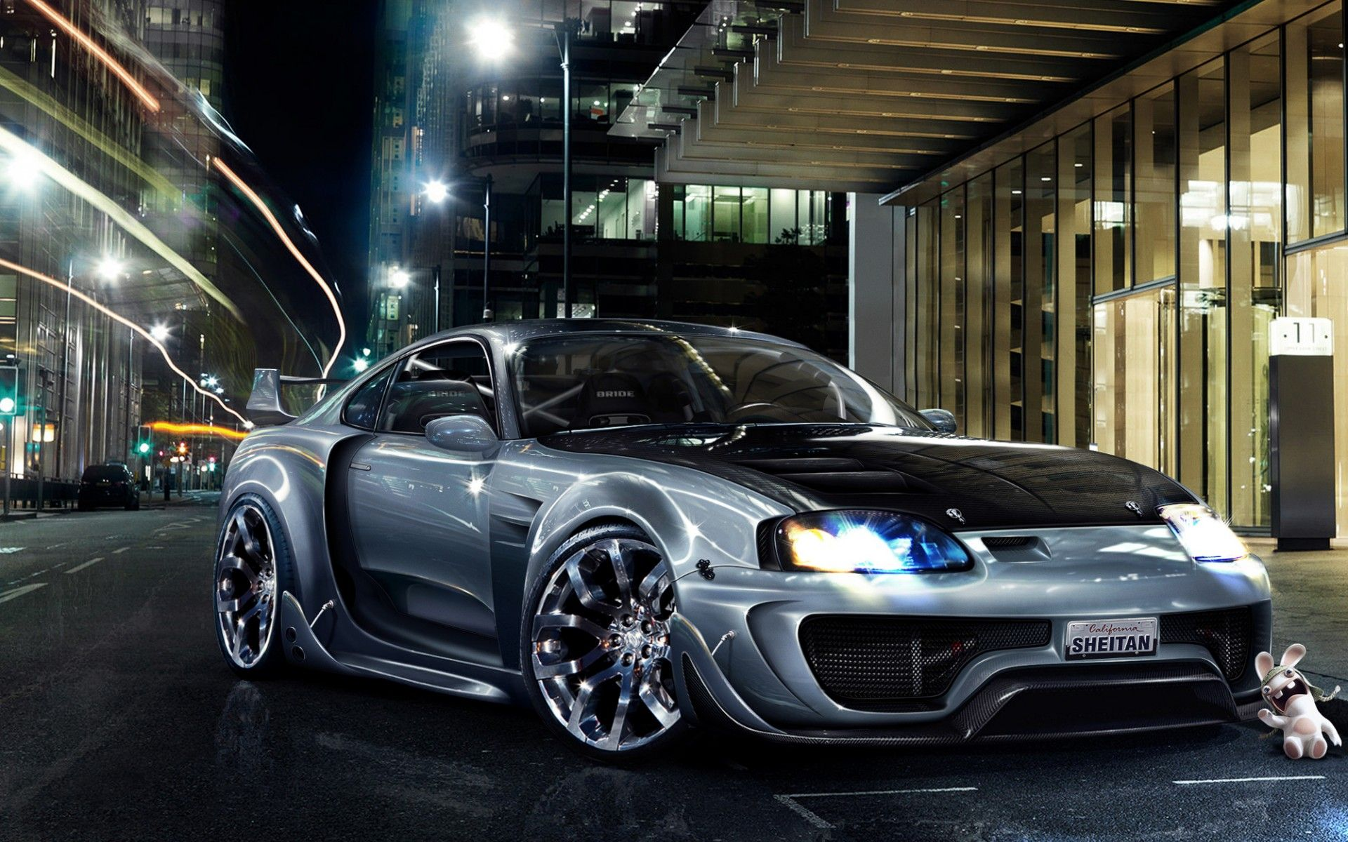 Toyota ft 86 open concept 2013 wallpaper hd car wallpapers - Toyota Supra Car Wallpaper Hd Resolutions For Desktop