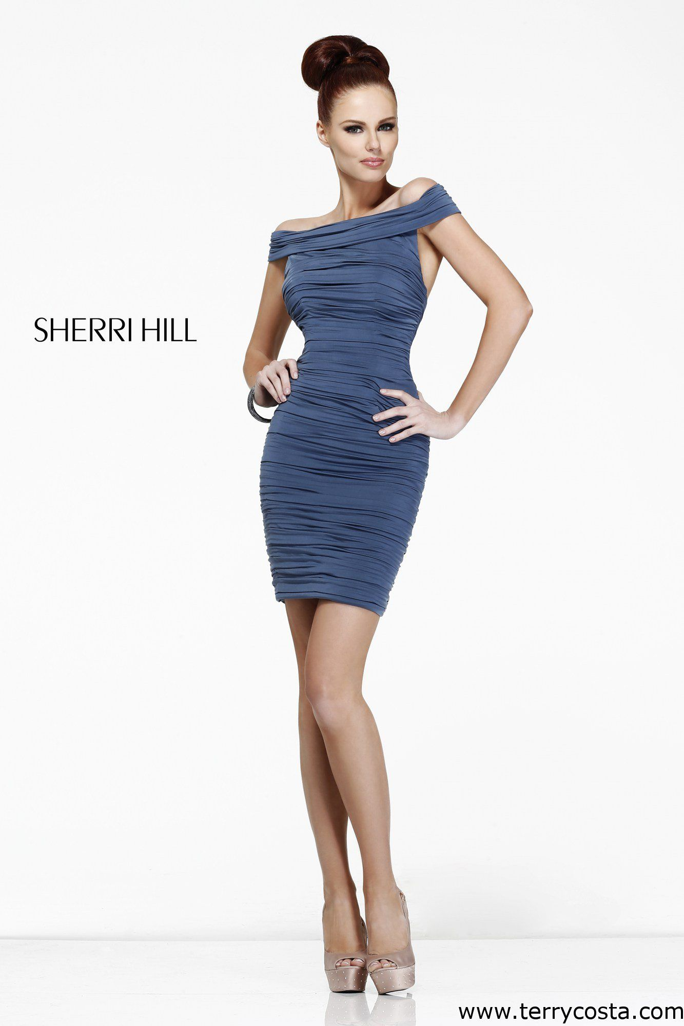 Sherri hill on terry song costa this sherri hill style