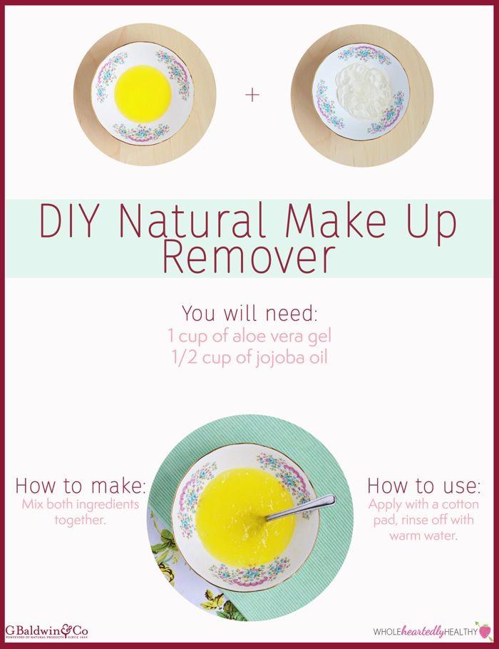7 Amazing Diy Natural Skin Care Recipes Skin Care Natural Skin