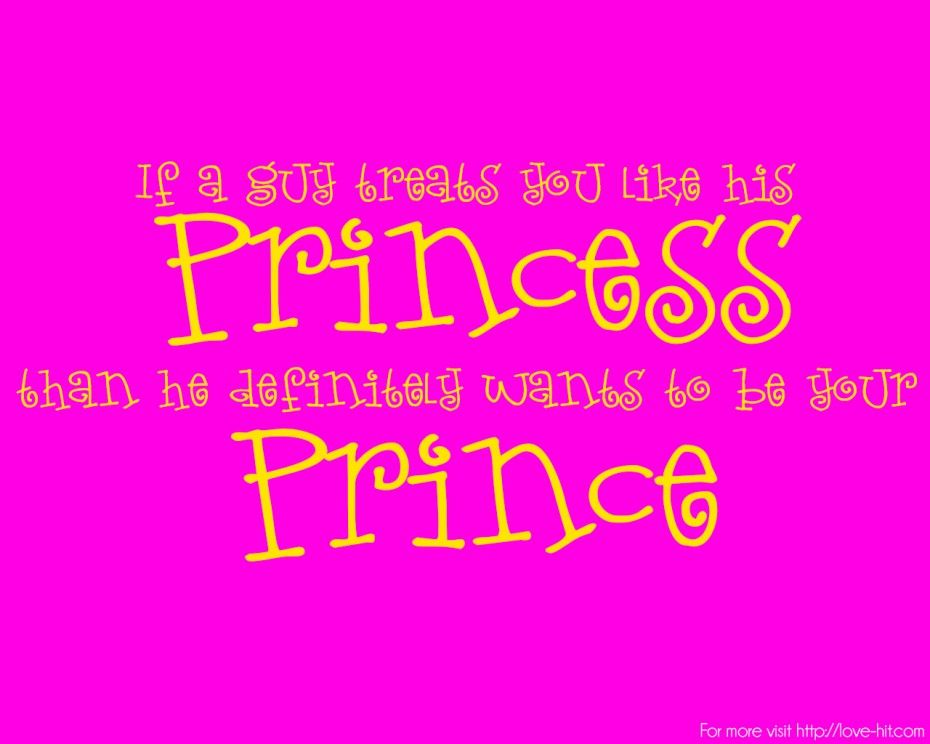 Funny Quotes: Cute Princess Love Quote Cute Pictures Of Quotes ...