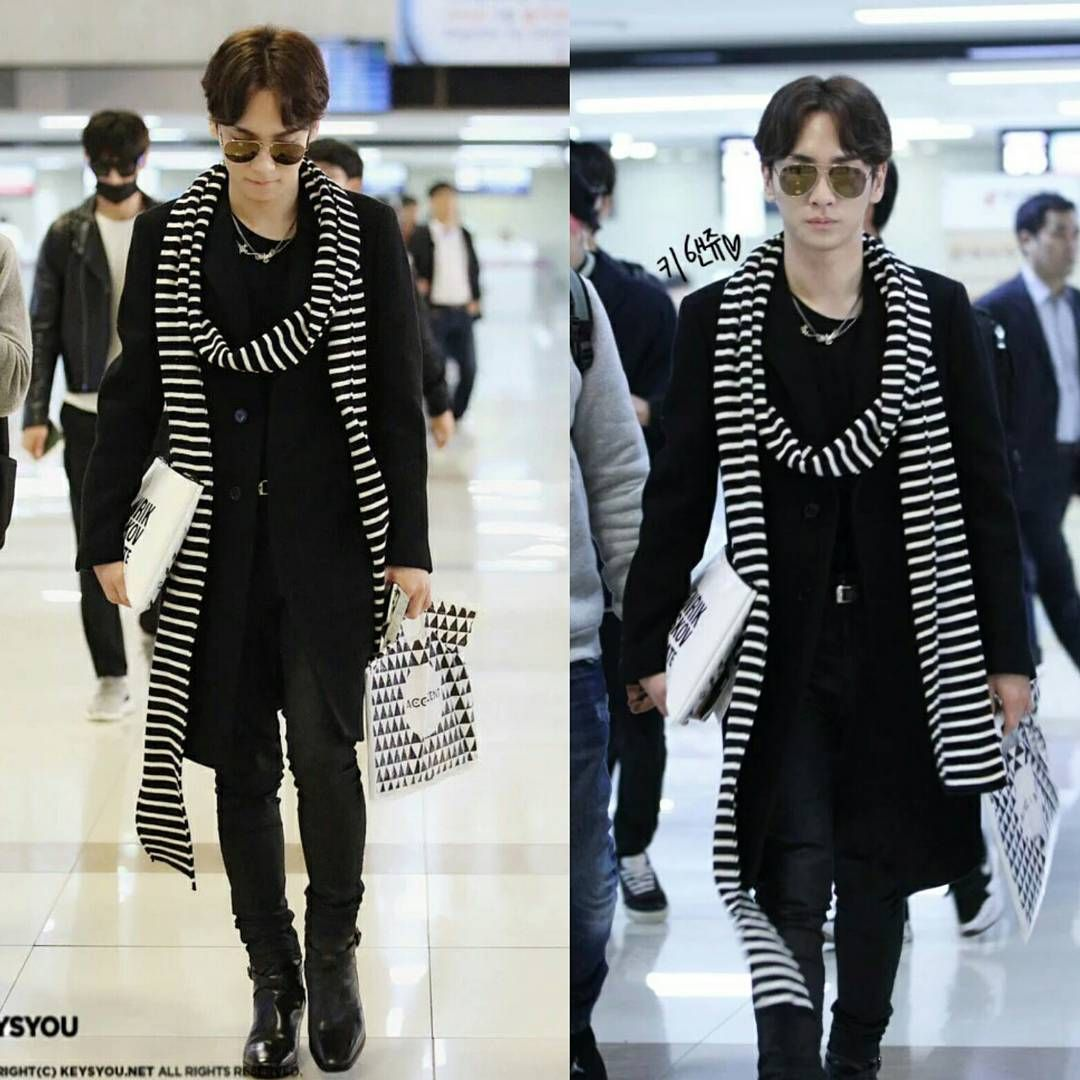 151021 Gimpo international airport to Tokyo, Japan