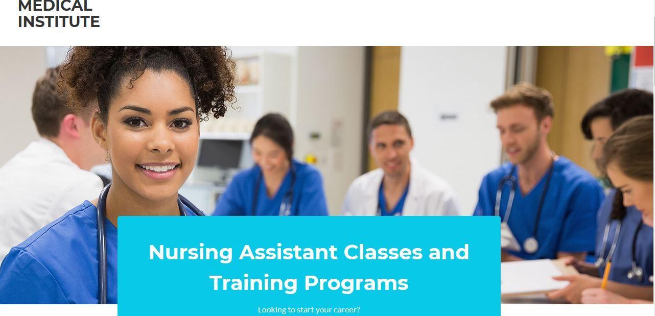 medical assistant nursing certification jobs stress nurse programs training georgia certified clinical skill program