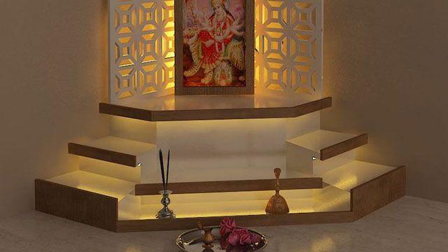 VASTU SHASTRA FOR POOJA ROOM The Mandir Or Prayer Room Holds A - Bedroom design as per vastu shastra