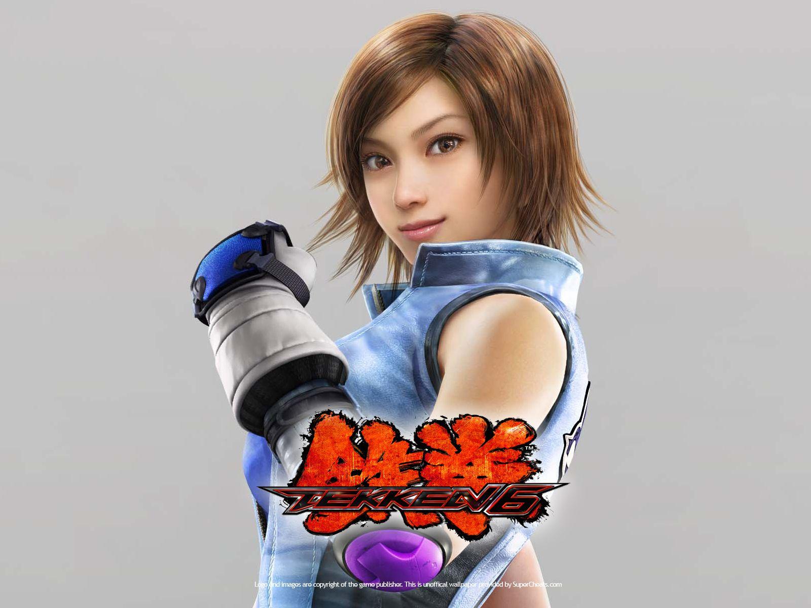 tekken | Tekken Tekken Characters