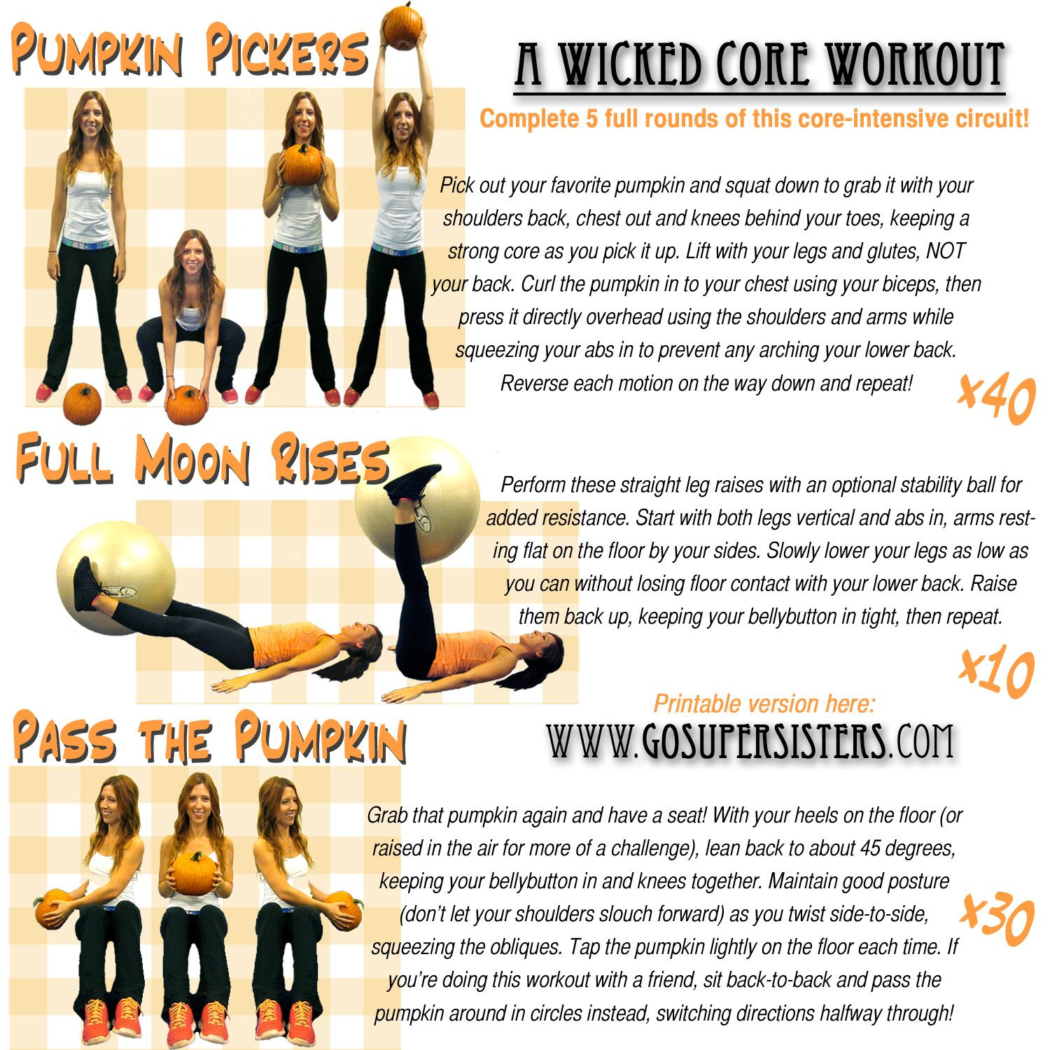 Quick Strategies In Strength Training Uncovered: Pin By Super Sister Fitness On Halloween