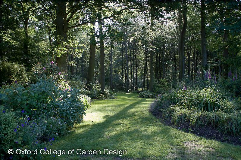 This online garden design course is suitable for amateurs ...
