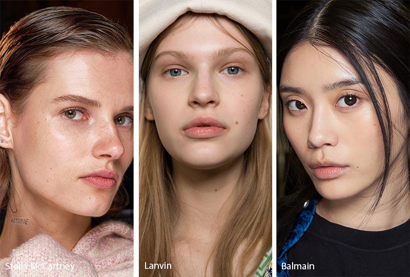 Makeup Trends Fall 2020.Fall Winter 2019 2020 Makeup Trends Makeup Trends Winter