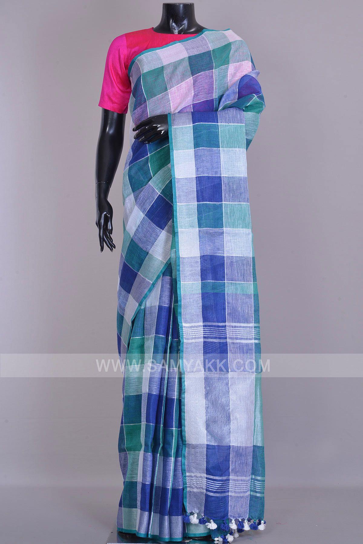 Pin by Samyakk on Cotton Silk Sarees Silk sarees, Cotton