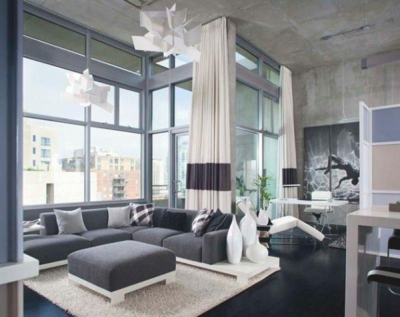 Moderne Einrichtungsideen Wohnzimmer Haus Design Ideen