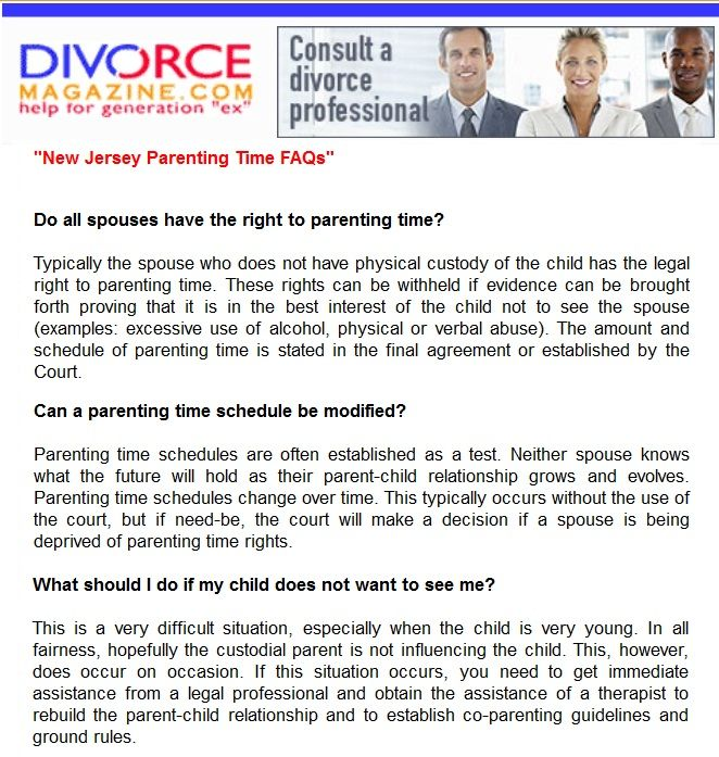 Typically The Spouse Who Does Not Have Physical Custody Of The