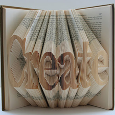 Diy book crafts do it yourself projects for recycling old books diy book crafts do it yourself projects for recycling old books and bookmarks solutioingenieria Image collections