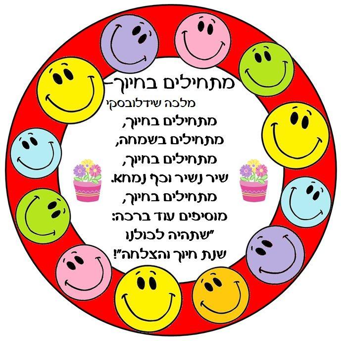 rosh hashanah teaching ideas