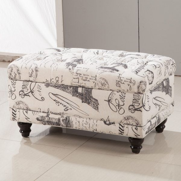 Royal Comfort Collection Traditional Paris Vintage French Writing