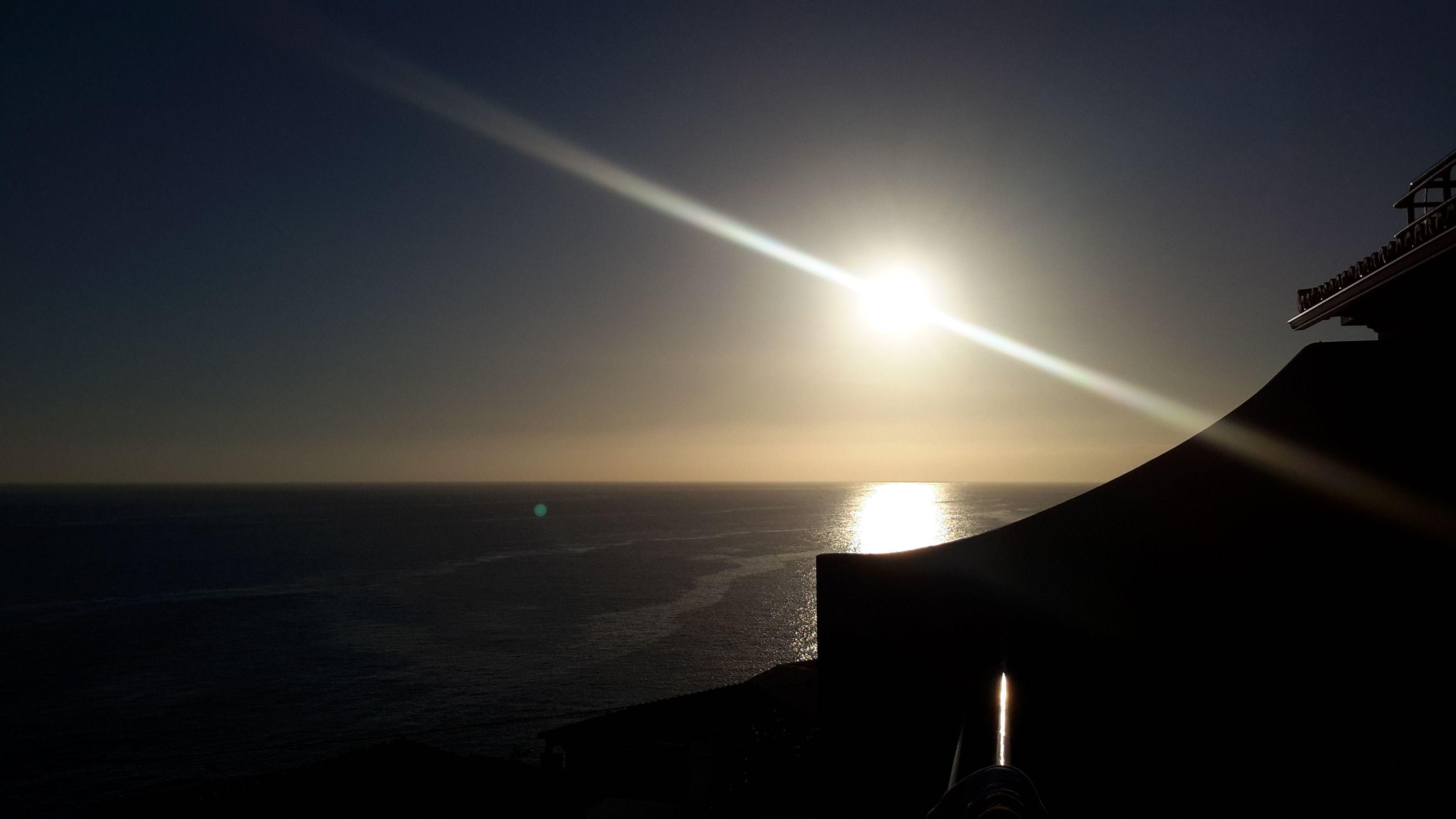 Sunset @ Jardim do Mar