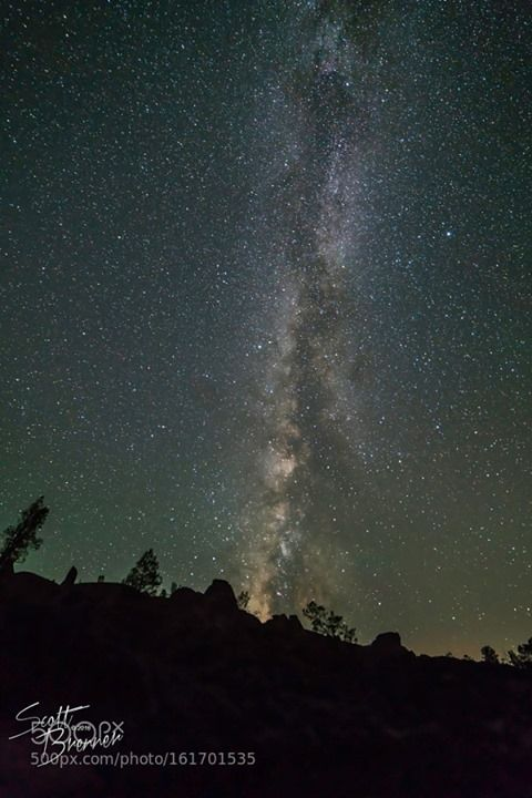 Pin by Milky Way on Milky Way Astrophotography | Milky way