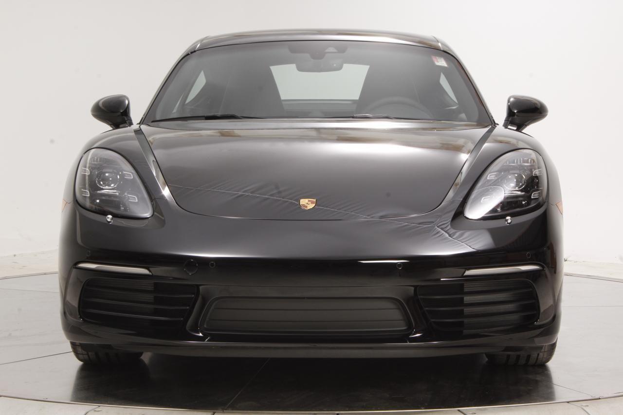 New 2018 Porsche 718 Cayman S Porsche, Porsche 718 cayman