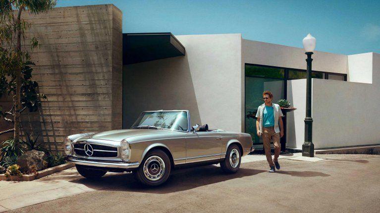 Mercedes Benz Classic Classics Festivals And Milestones With