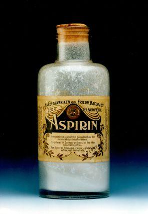 Image result for image aspirin bottle