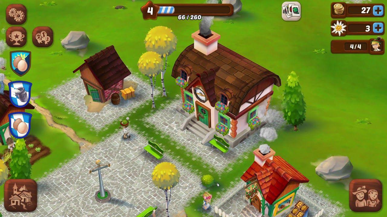 Pretzel Land GAMEplay Pretzel Land is a Free Android New