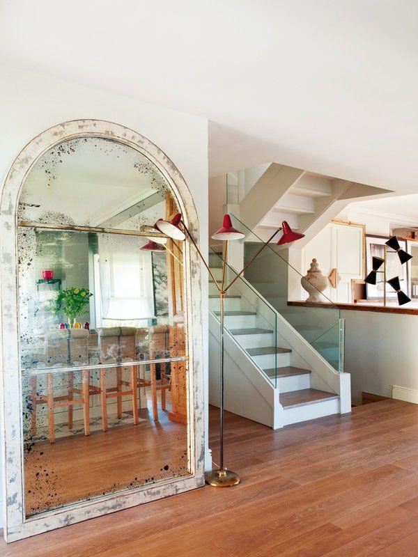Una casa perfecta en Madrid (y una oda a la madera natural) · A perfect home in Madrid