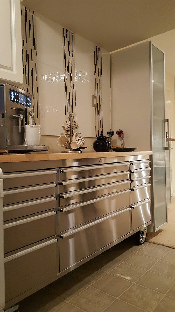 Builddirect Hewetson Tool Chests Kitchen Decor Decor Kitchen Storage
