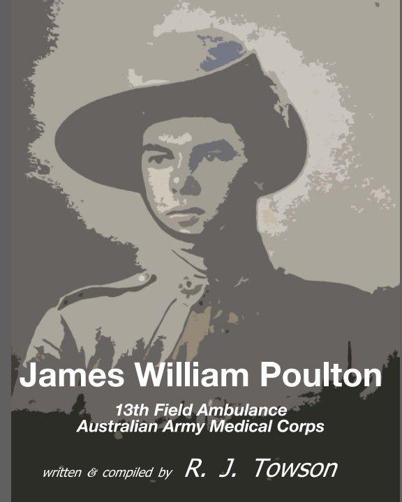 View James William Poulton by R. J. Towson