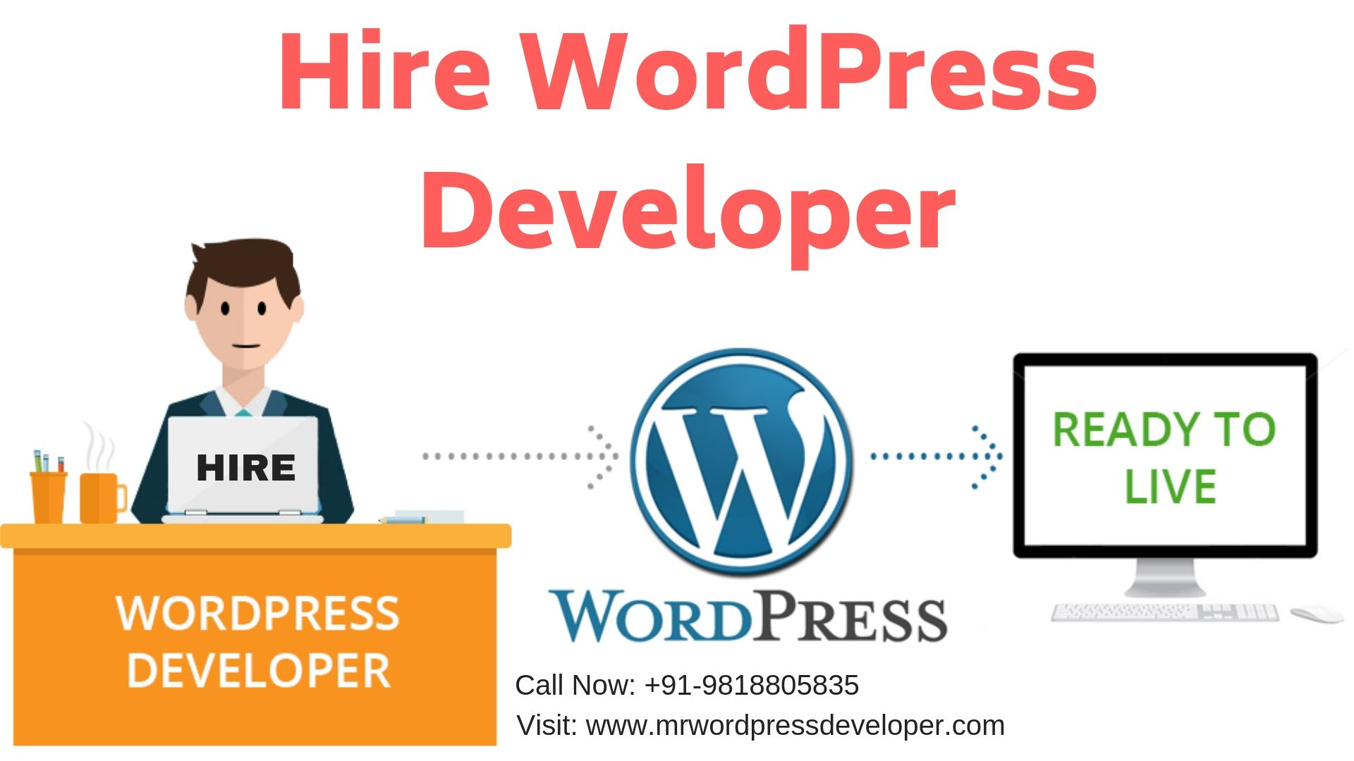 As a freelance WordPress developer in USA, I have developed many CMS