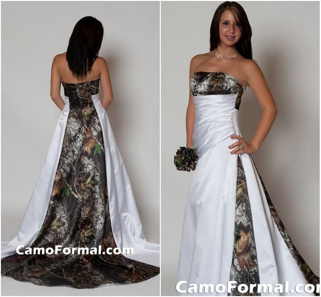 2019 Realtree Wedding Dress - How to Dress for A Wedding Check more ...