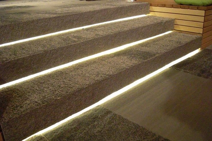 Led Strip Lights By Fusion Lighting Gc 79 Per 5 Meters In