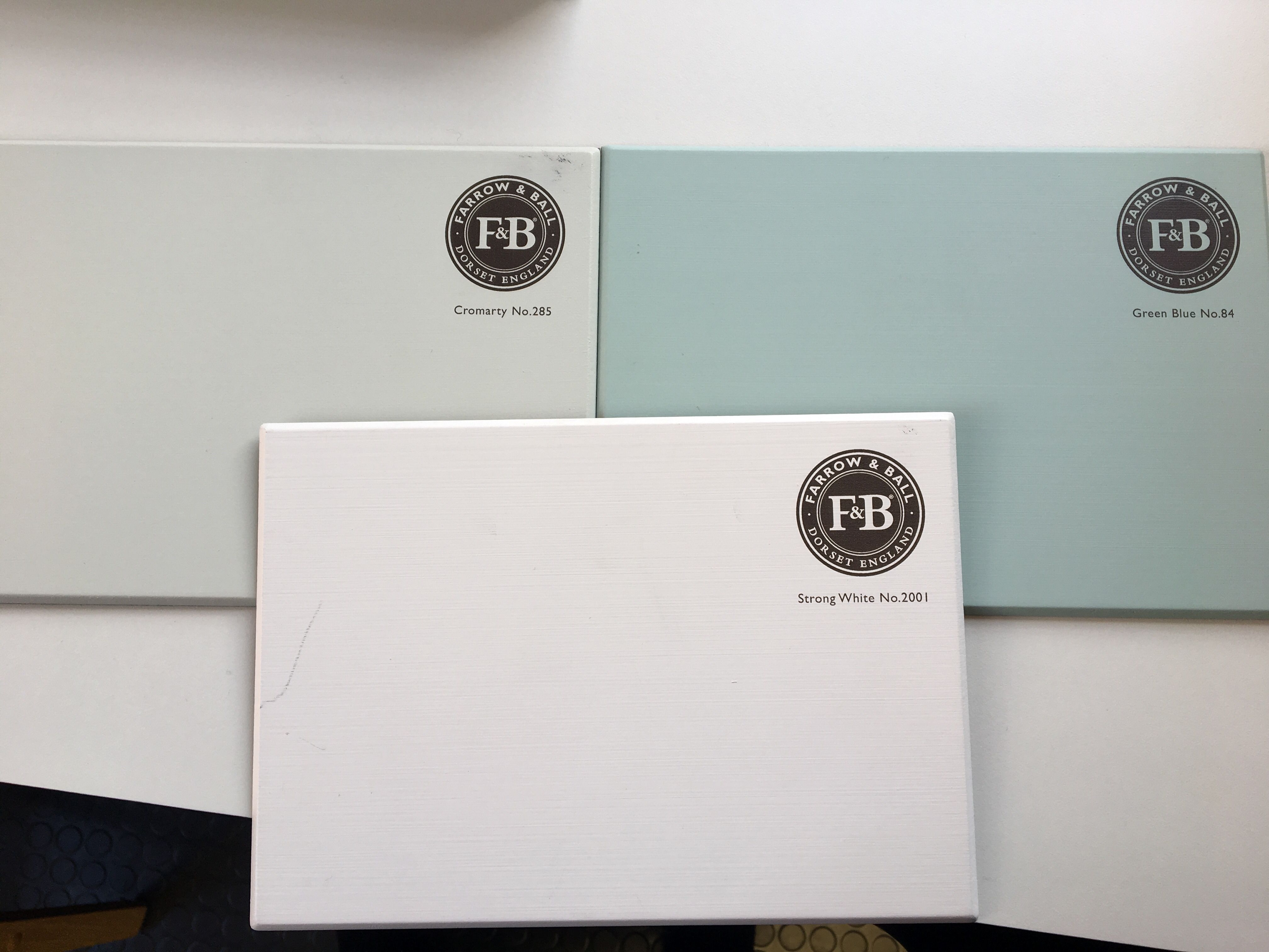 Best Farrow And Ball Colour Combination Cromarty Green Blue And 400 x 300