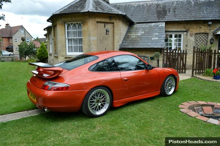 911uk.com - Porsche Forum, Specialist, Insurance, Car For Sale ...