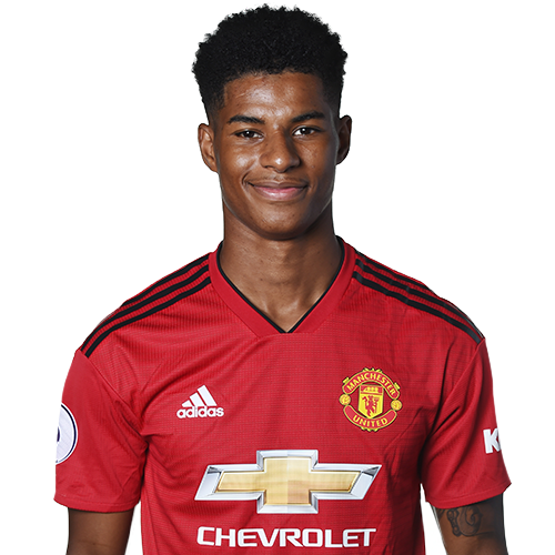 Marcus Rashford Manchester United Marcus Rashford Latest Sports News Manchester United Team
