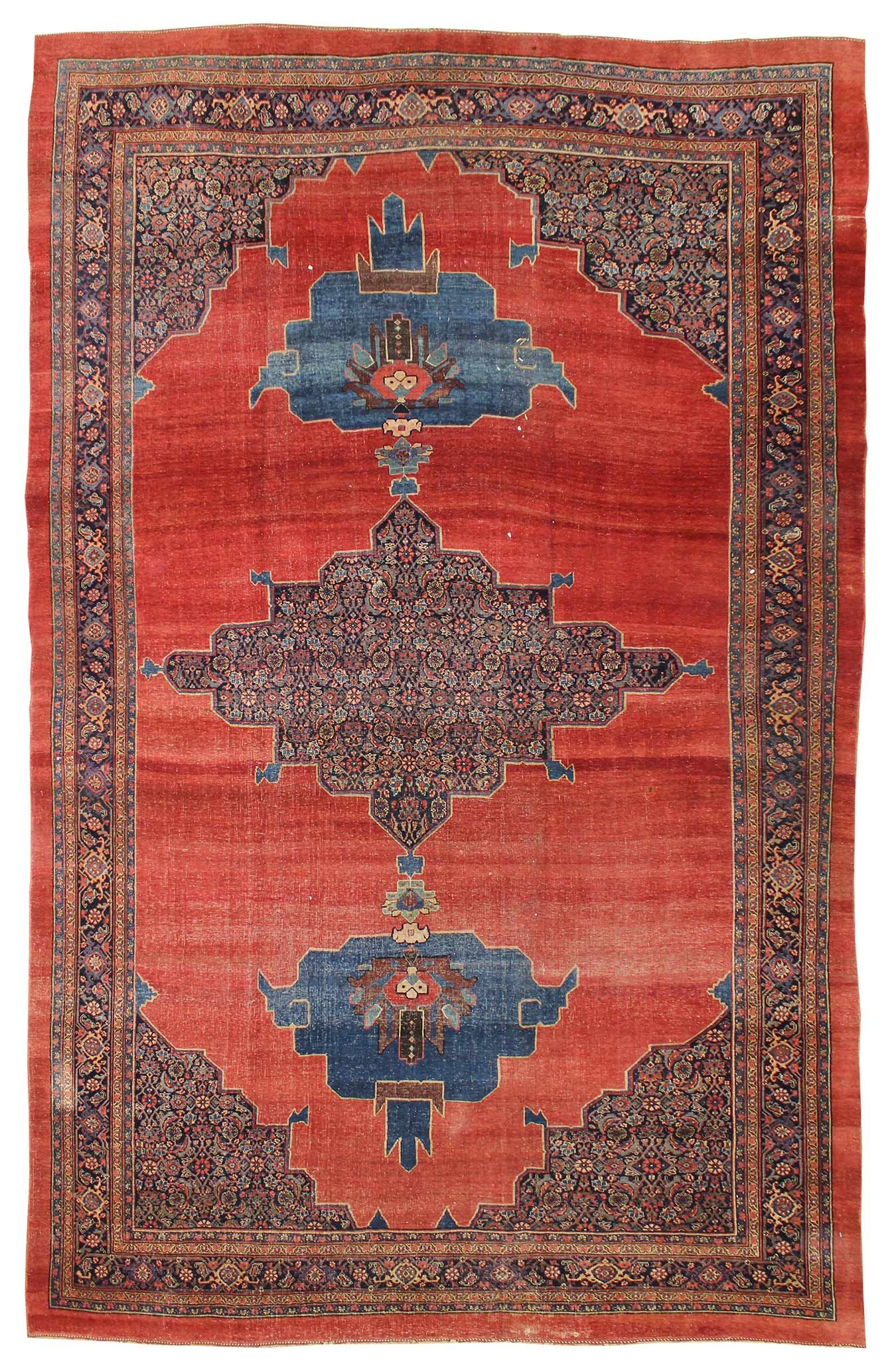 Antique Bijar Rugs Gallery Antique Bijar Rug Hand Knotted In Persia Size 10 Feet 6 Inch Es X 17 Feet 4 Inch Es Rugs Kilim Carpets Rug Gallery