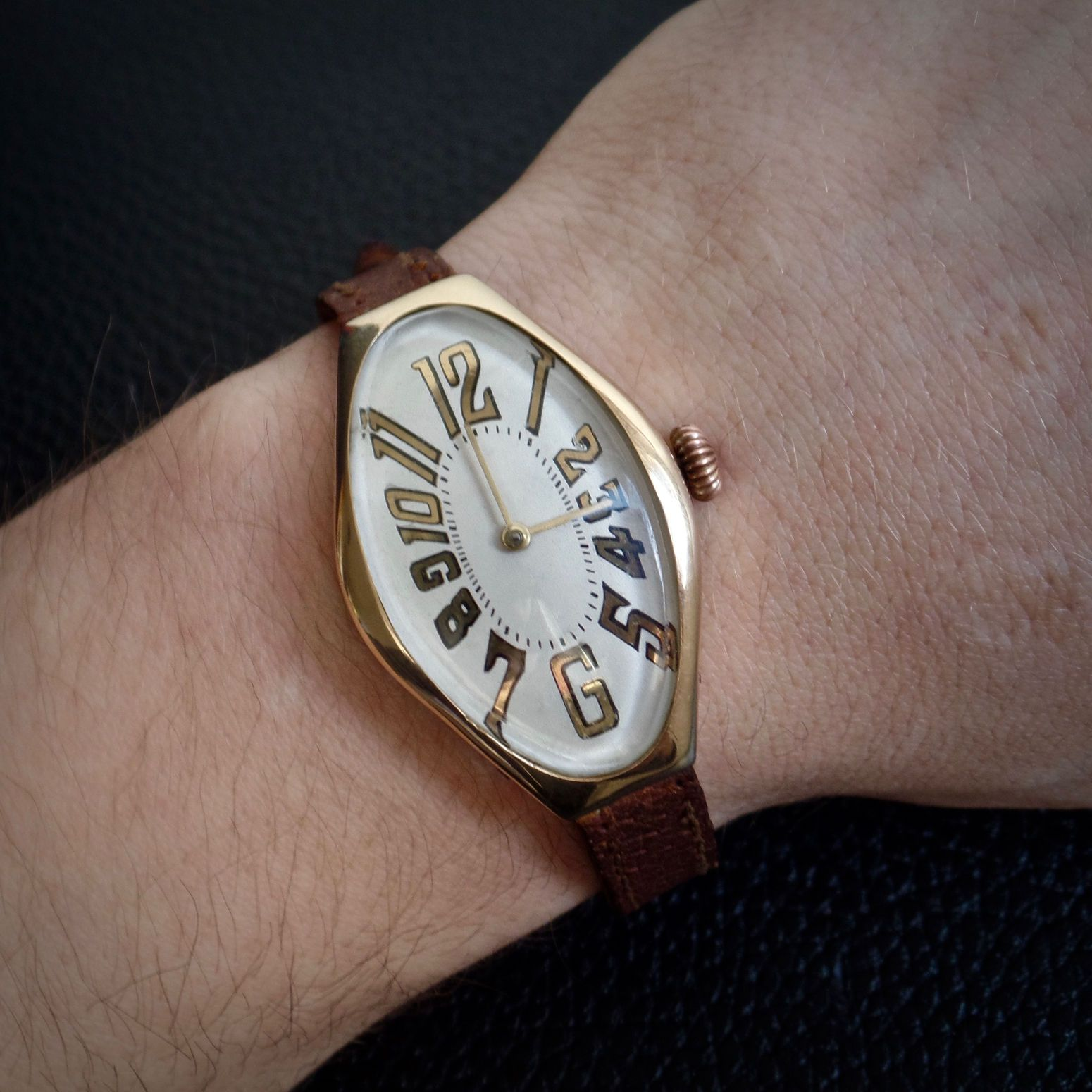 watch vintage ladies watches womenswatches solid patek lovejoy philippe gold s