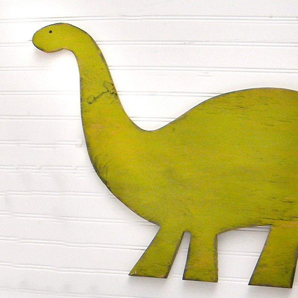 Colton\'s Room-Brachiosaurus Large Dinosaur Sign Childrens Room Decor ...