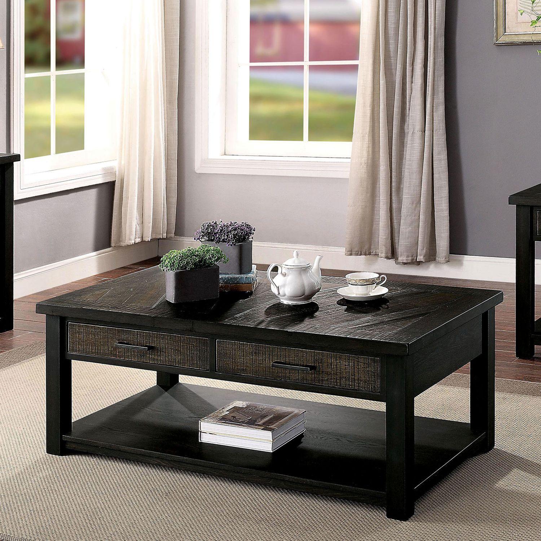Rhymney Coffee Table Cm4123c Furniture Of America Coffee Tables Coffee Table Coffee Table With Storage Coffee Table Wood [ 1500 x 1500 Pixel ]