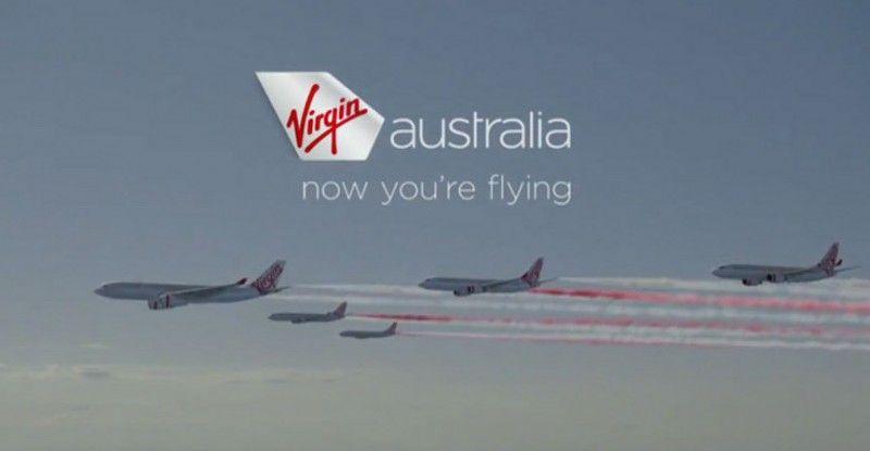 Pin On Virgin Australia Ads