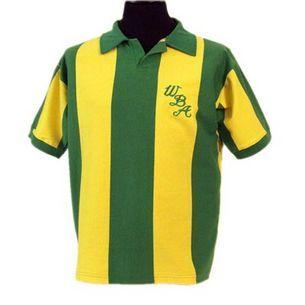 4281a5d10f6 West Brom | 1970-2000 форма Premier League | Retro football shirts ...