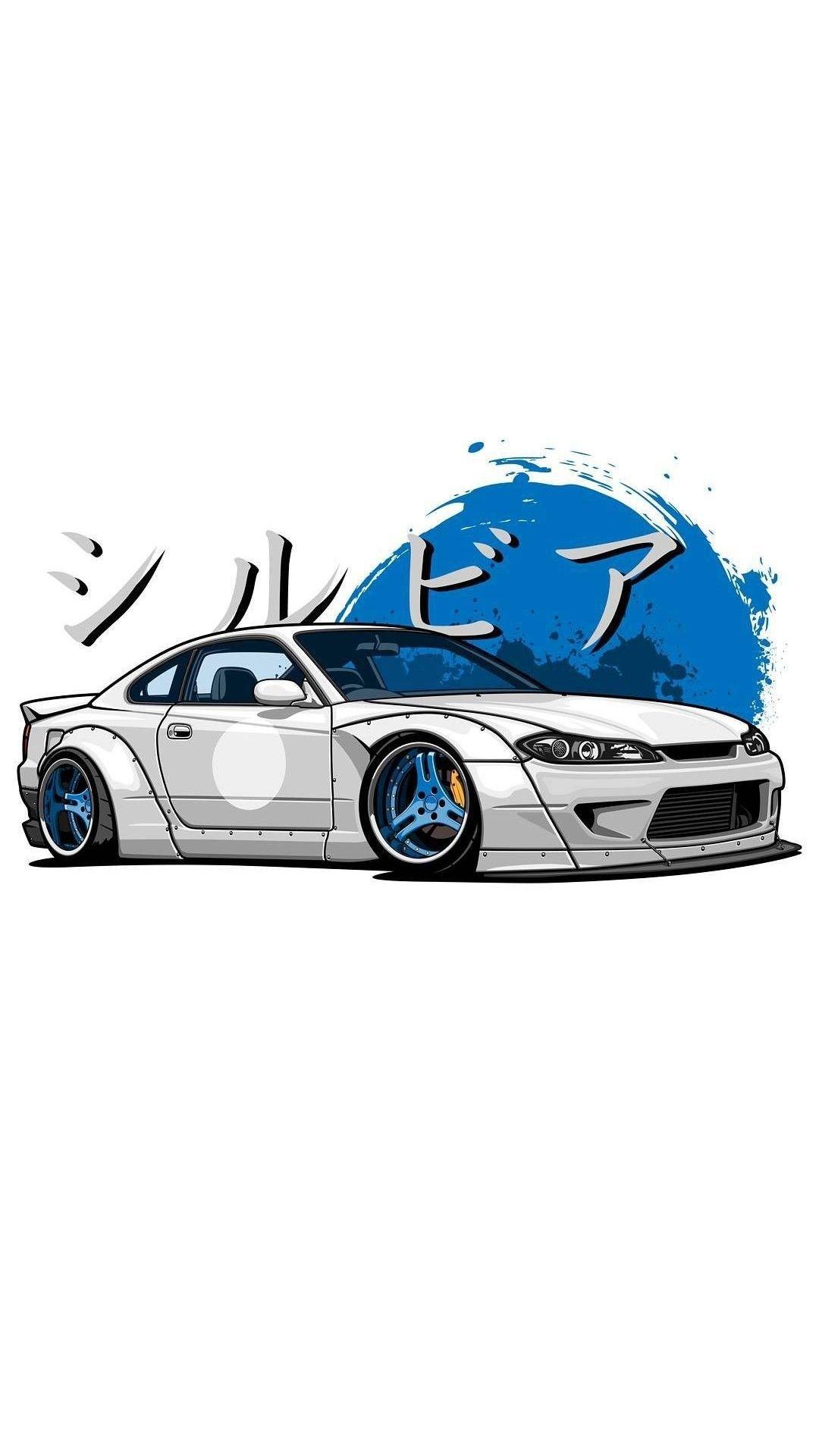 Pin By Joe Klopfenstein On Cars Custom Cars Art Cars Jdm Wallpaper