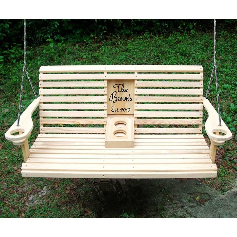 I Want A Back Porch Swing So Bad Please Convince My