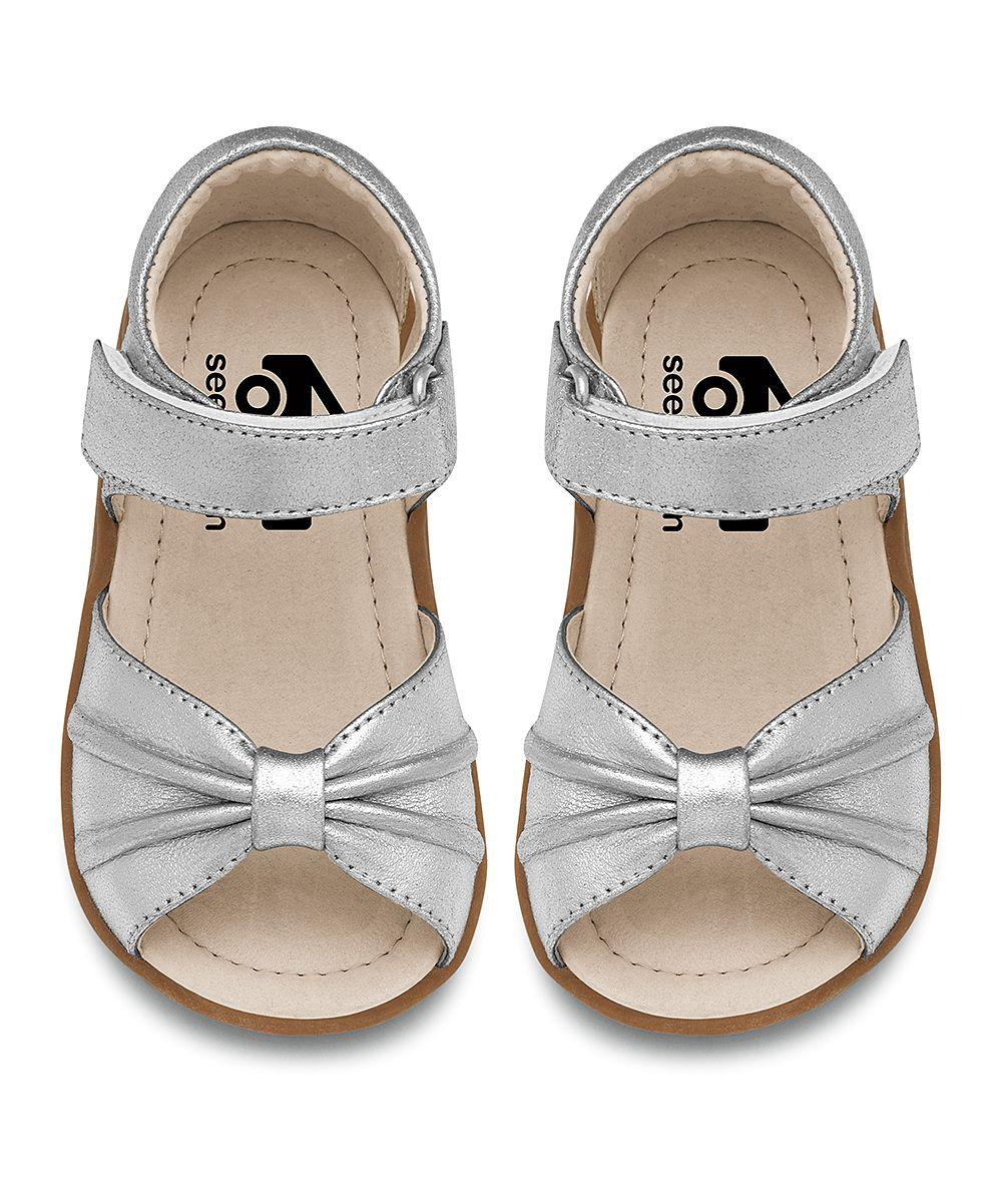 Zapatos negros Mod8 infantiles AZMyVz2lR1