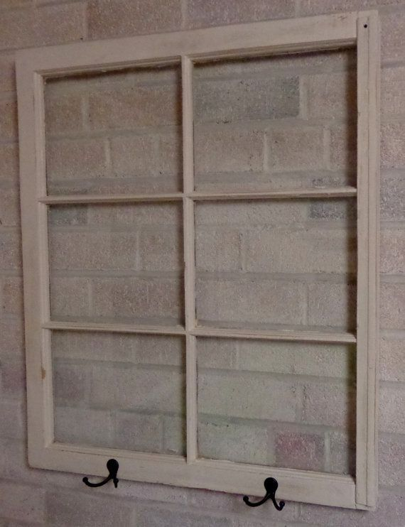 Image result for old wooden window frame 6 panes | Hall | Pinterest ...